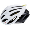 Mavic Cosmic Pro Fietshelm Heren wit